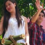 davao-kadayawan-2011-melissa-ricks-coco-martin