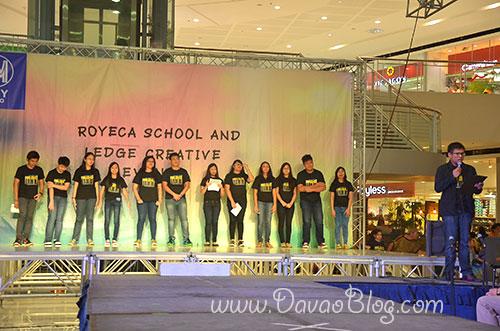 Royeca-School-and-Ledge-Creatives-Commuinication-Empowerment-Class-Show
