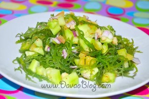 guso salad recipe