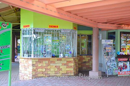 Cashier-Davao-Crocodile-Park-Davao-City-Tourist-Spots