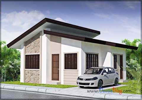 Affordable Housing at CrestView Homes Mintal Davao