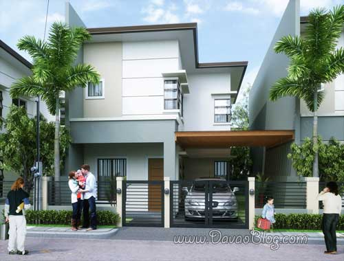 Matthew-affordable-housing-with-4-bedrooms-3-toilet-in-Granville-crest-davao