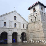 Bohol-Tourist-Spot-Baclayon-Church