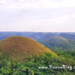 Bohol-Tourist-Spot-Chocolate-hills-Bohol-philippines