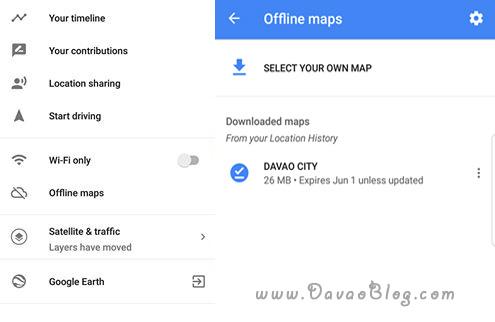 offline-maps-google-map-davao-bohol